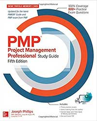 pmp study guide joseph philips 2018