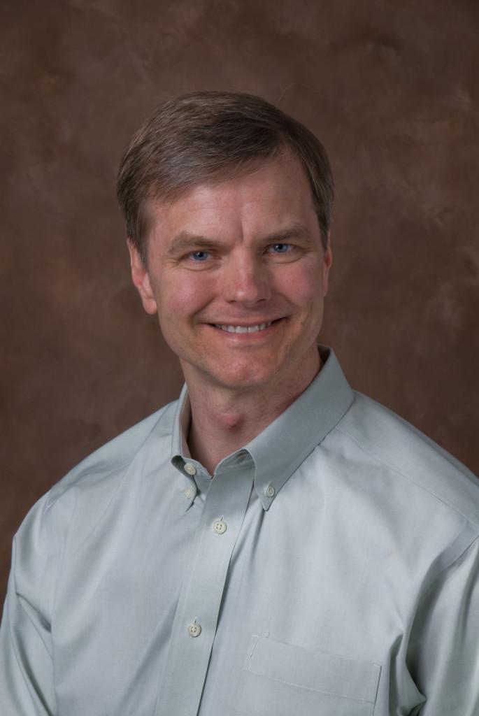 Brian Vanderjack  PMP, MBA