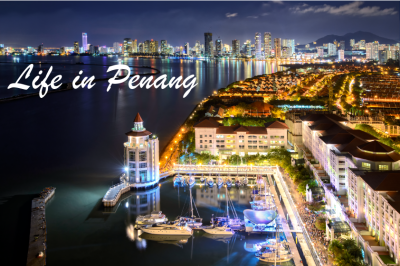 Life in Penang   RCSI & UCD Malaysia Campus (formerly ...