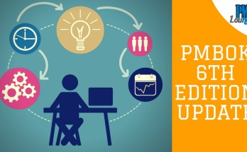 pmbok 6th edition update - PMBOK 6th edition - Top 5 things to know