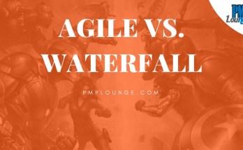 agile vs waterfall - Agile vs. Waterfall - What is the industry using?