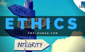 ethics in pmp