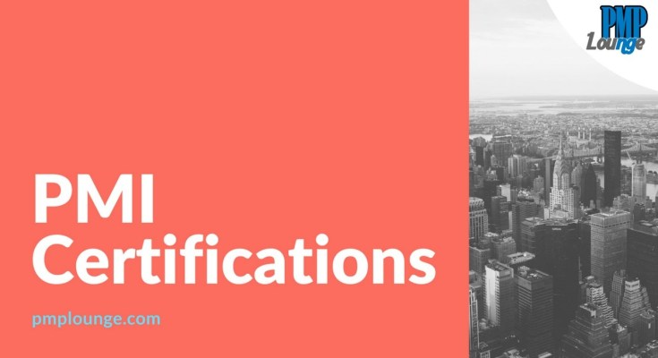 pmi certifications - PMI Certifications - Which certificate is right for you?