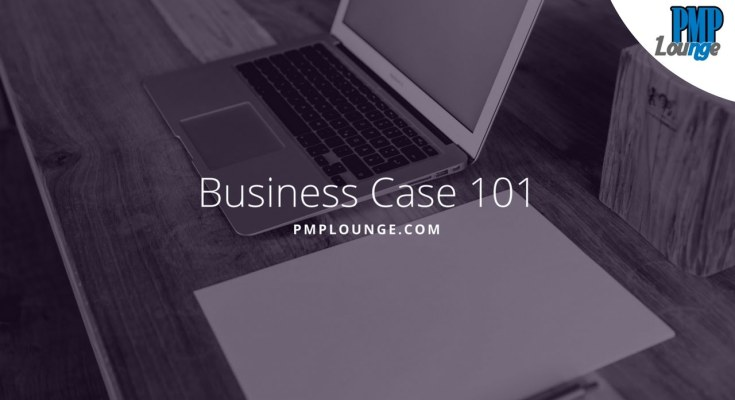 business case - Business Case 101