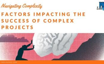 factors impacting the success of complex projects - Factors impacting the success of complex projects