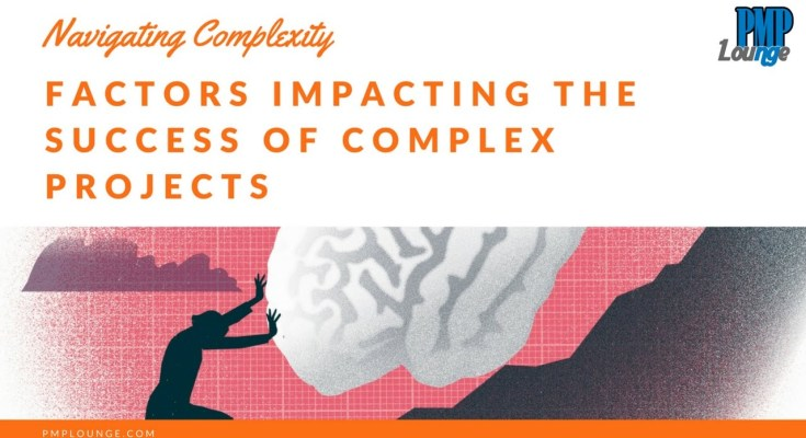 factors impacting the success of complex projects - Factors impacting the success of complex projects