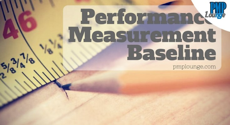 performance measurement baseline - What is Performance Measurement Baseline (PMB)?