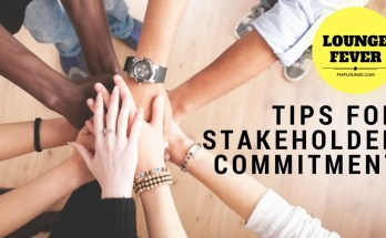 tips for stakeholder management - Tips for Stakeholder Commitment