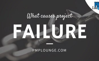 what causes project failure - What causes Project failure?