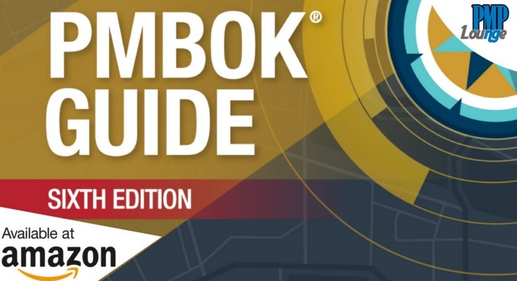 pmbok guide sixth edition - PMBOK Guide 6th Edition - Buy Now