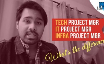 tech it and infra project managers - IT Project Manager vs Tech Project Manager vs Infra Project Manager vs Project Manager