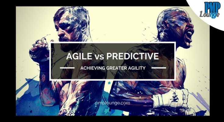 agile vs predictive - Agile vs Predictive | Difference between and Agile Practices and Predictive Practices