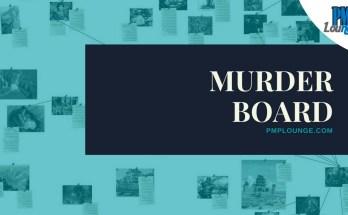murder board
