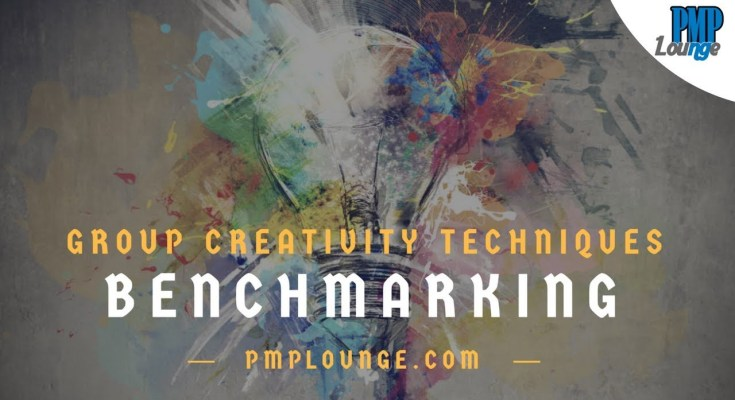 benchmarking - Benchmarking - Group Creativity Techniques