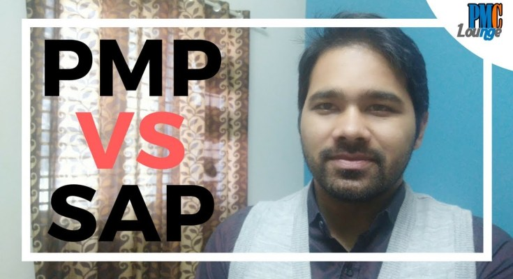 pmp vs sap - PMP vs SAP   What certification to go for?