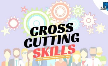 cross cutting skills - Cross Cutting Skills - Exam Content Outline