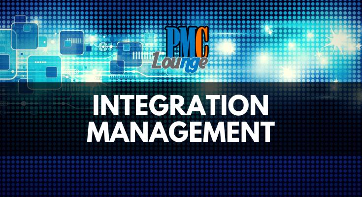 integration management pmp - Integration Management