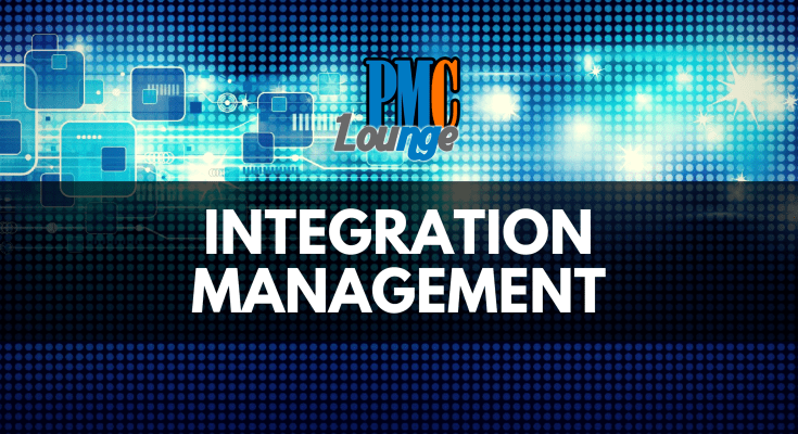 integration management pmp - Integration Management