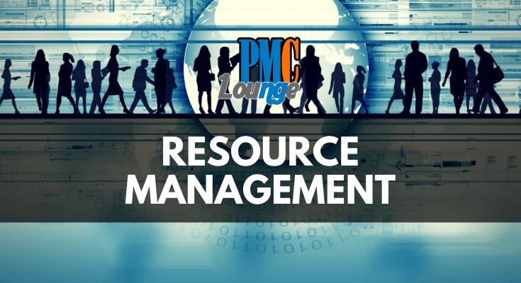 resource management 1 - Resource Management