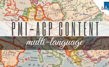 pmi acp content now available in multiple languages - PMI-ACP Content now available in Multiple Languages