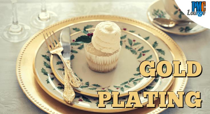 gold plating - Gold Plating