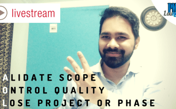 what is the difference between validate scope control quality and close project or phase process - What is the difference between Validate Scope, Control Quality and Close Project or Phase processes?