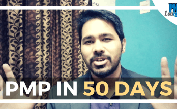 PMP Preparation Study Plan. Clear PMP in 50 days