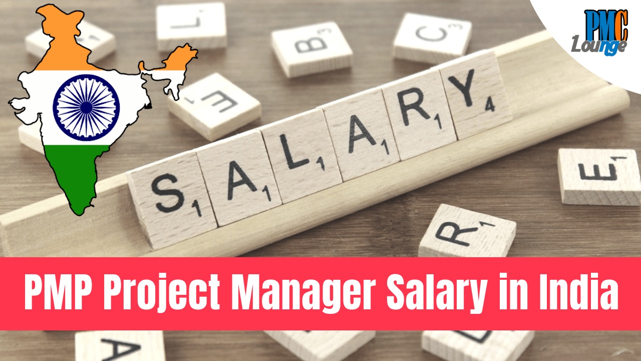 Pmp Certified Project Manager Salary In India Pmc Lounge