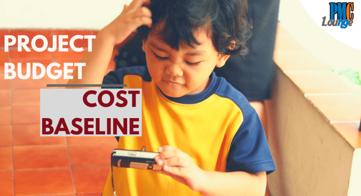 project budget and cost baseline