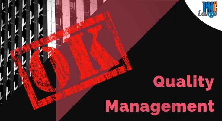 quality management basics