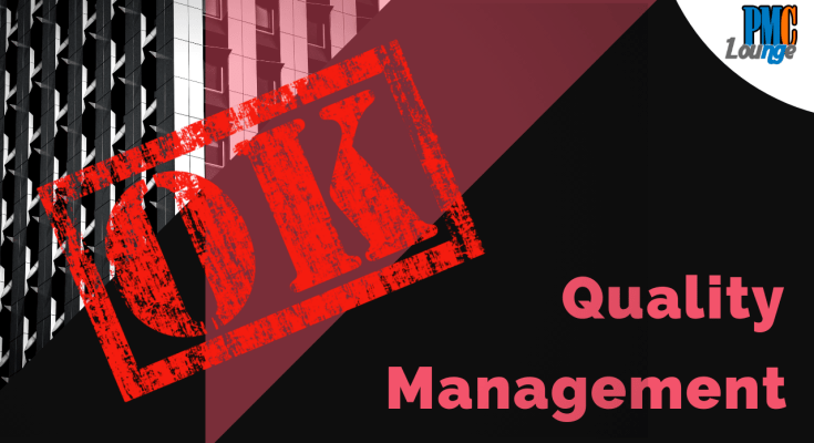 quality management basics