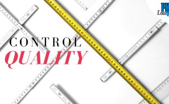 control quality process - Control Quality Process