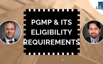 What is PgMP Certification What are its eligibility requirements - What is PgMP Certification? What are its eligibility requirements?