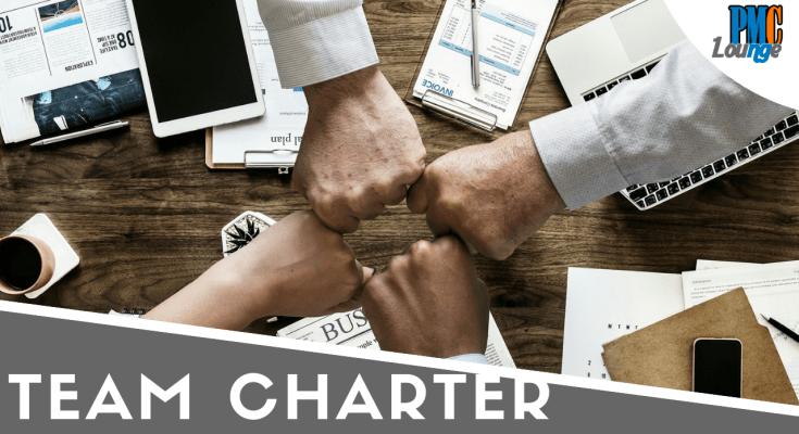 team charter - Team Charter
