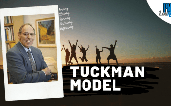 the tuckman model of team development tuckman group stages - The Tuckman Model of Team Development