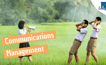 communications management knowledge area - Communications Management - The Basics