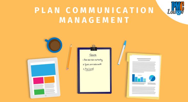 plan communications management - Plan Communications Management Process