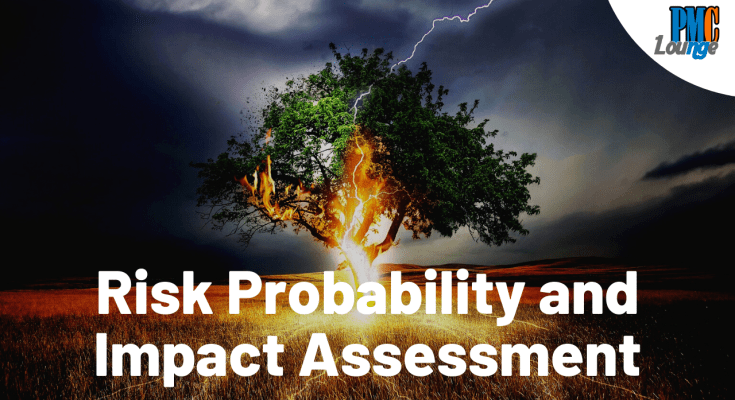 risk probability and impact assessment - Risk Probability and Impact Assessment