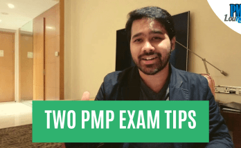 two important tips for pmp exam - Two Important PMP Exam Tips