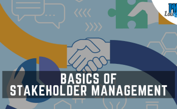basics of stakeholder management - Stakeholder Management - The Basics