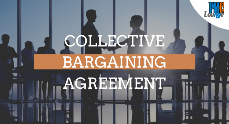 collective bargaining agreement - Collective Bargaining Agreement