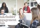 stakeholder engagement plan - Stakeholder Engagement Plan