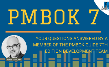 pmbok 7 everything that you need to know 1 - PMBOK 7: Everything you need to know