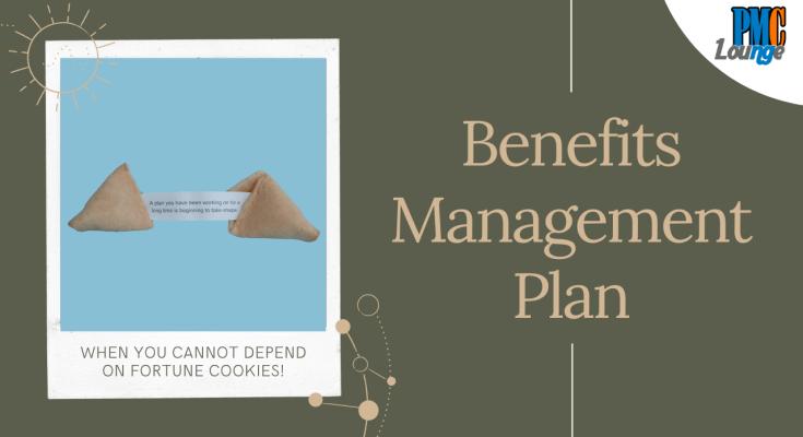 benefits management plan - Benefits Management Plan