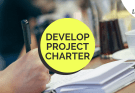 develop project charter process - Develop Project Charter Process