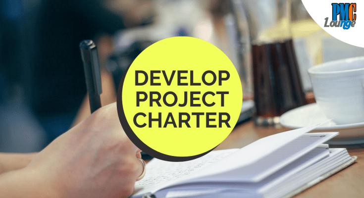 develop project charter process - Develop Project Charter Process