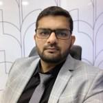 syed arif shah - Arif Shah Syed, PMP