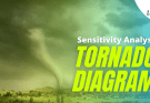 tornado diagram and sensitivity analysis - Sensitivity Analysis using Tornado Diagrams
