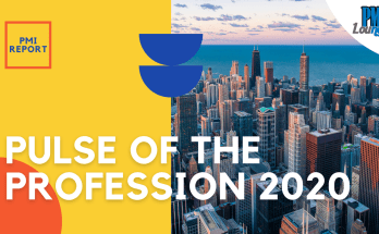 pulse of the professional 2020 report - Pulse of the Profession Report 2020