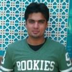 umair riaz - Muhammad Umair Riaz, PMP